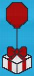 Alpha pattern #33205