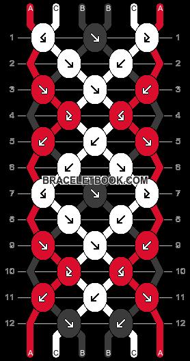 Normal pattern #33221 pattern