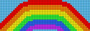 Alpha pattern #33246