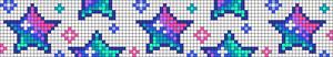 Alpha pattern #33269
