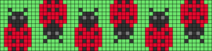 Alpha pattern #33272