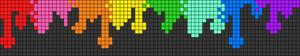 Alpha pattern #33290