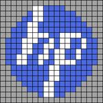 Alpha pattern #33304