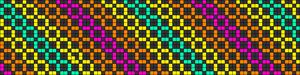 Alpha pattern #33325