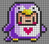 Alpha pattern #33346