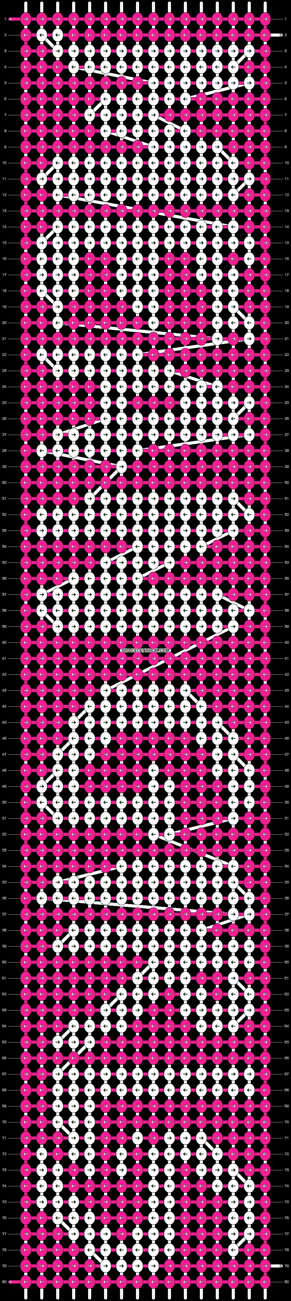 Alpha pattern #33361 pattern