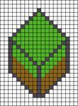 Alpha pattern #33382