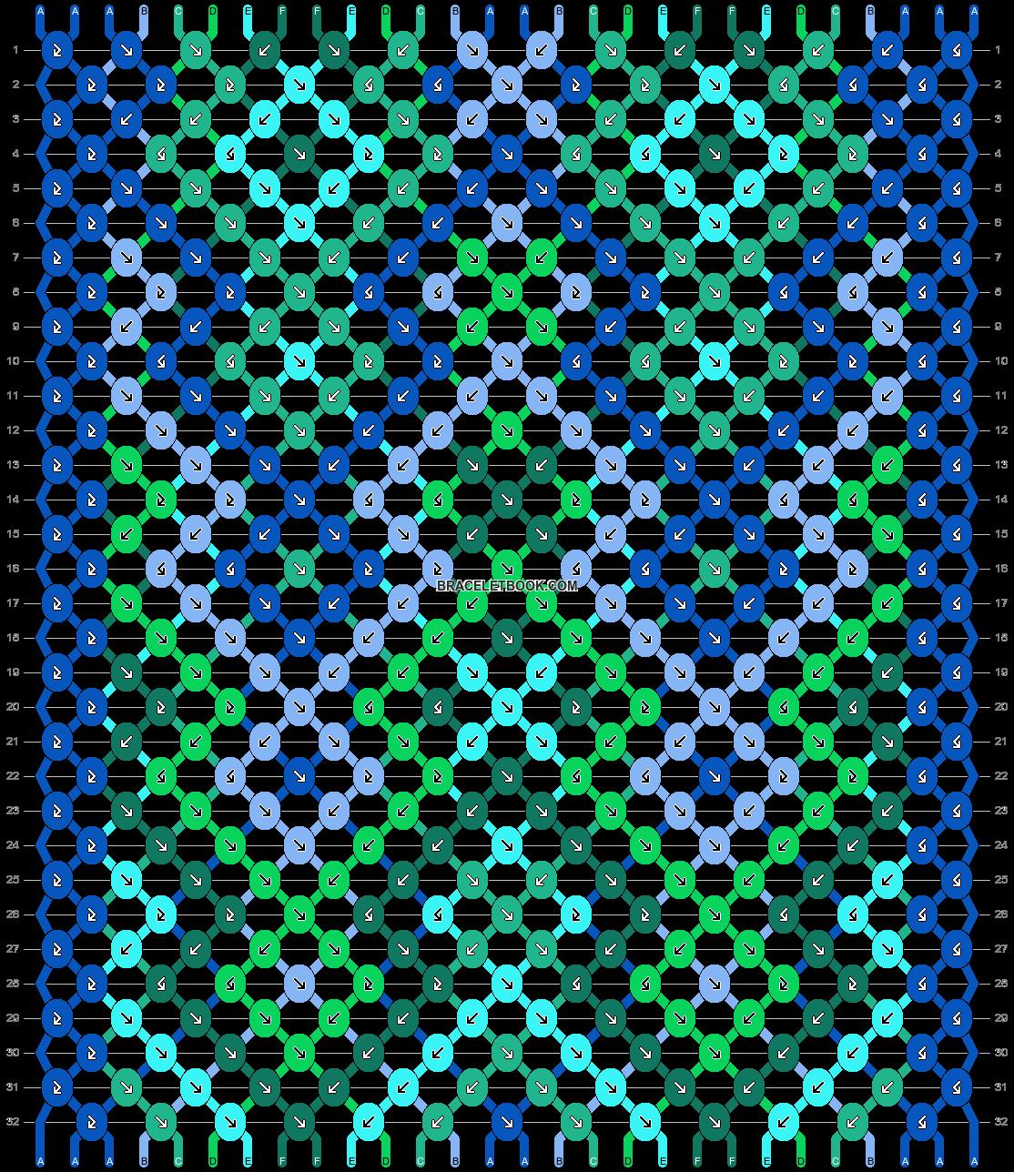 Normal pattern #33430 pattern