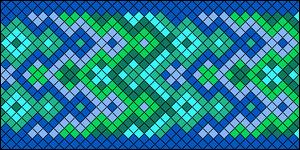 Normal pattern #33430