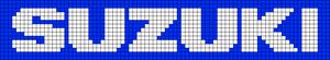 Alpha pattern #33446