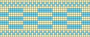 Alpha pattern #33466
