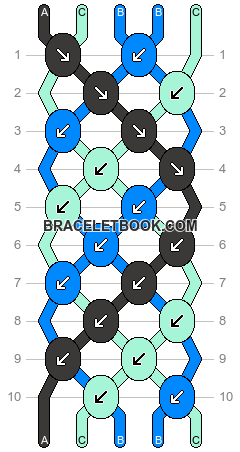 Normal pattern #33502 pattern