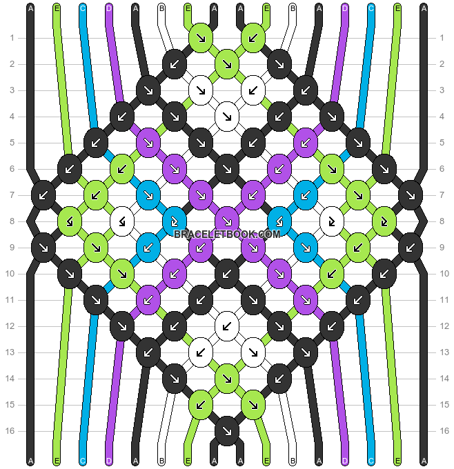 Normal pattern #33520 pattern