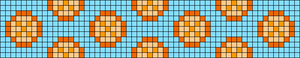Alpha pattern #33533