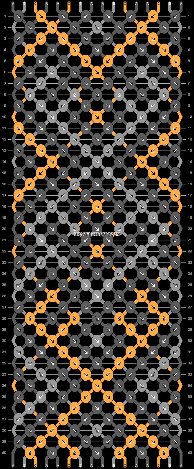 Normal pattern #33552 pattern