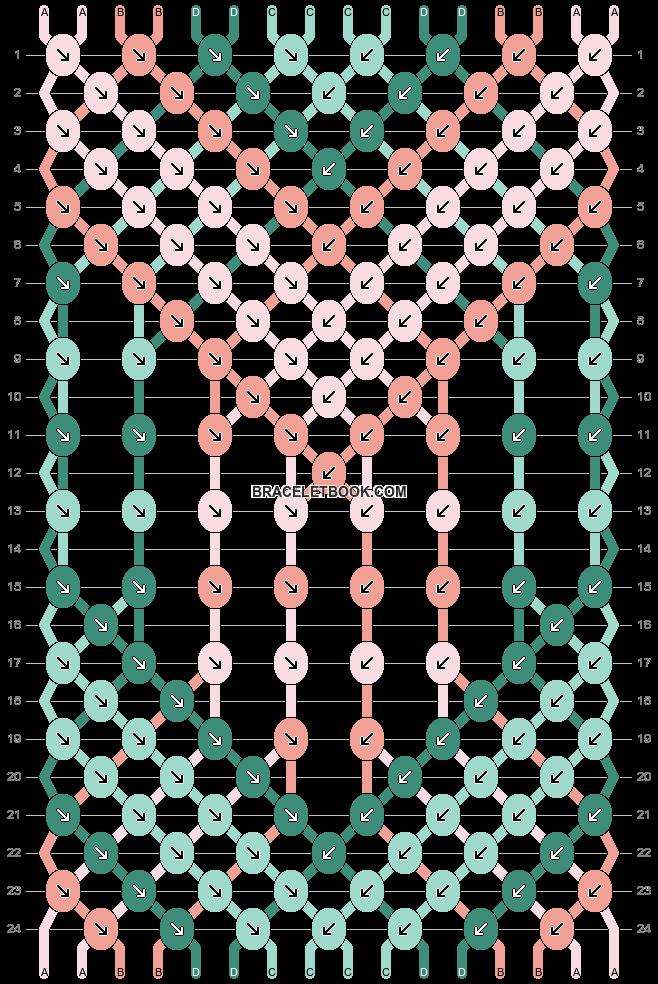 Normal pattern #33601 pattern