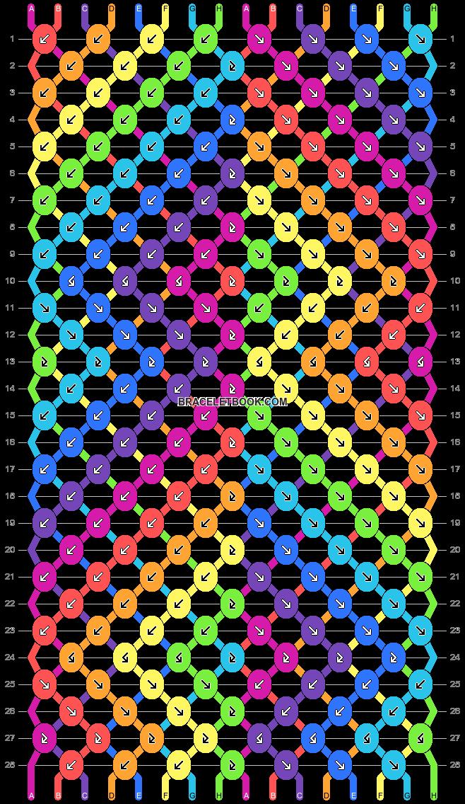 Normal pattern #33618 pattern