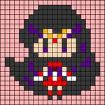 Alpha pattern #33673