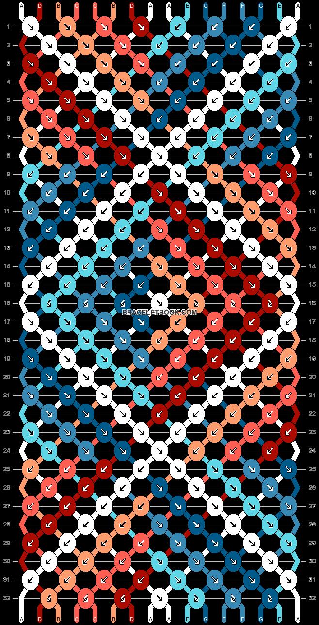 Normal pattern #33677 pattern