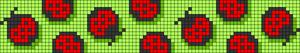 Alpha pattern #33686