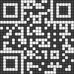 Alpha pattern #33696