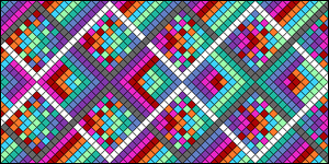 Normal pattern #33715