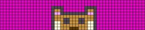 Alpha pattern #33716