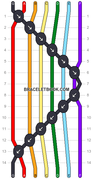 Normal pattern #33719 pattern