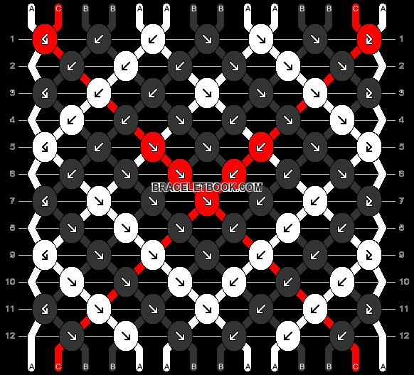 Normal pattern #33729 pattern