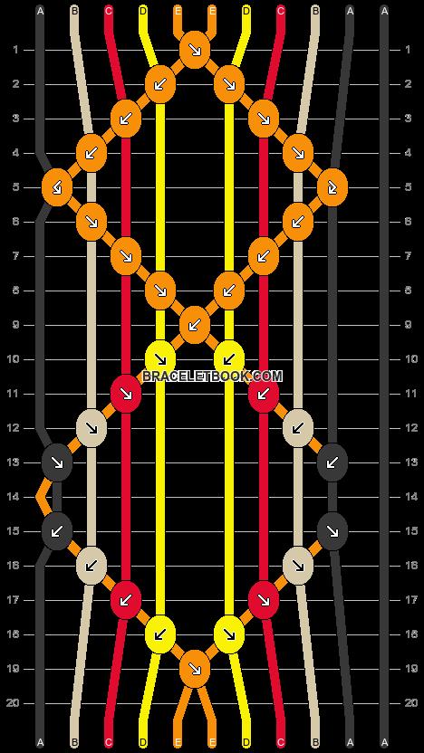 Normal pattern #33733 pattern