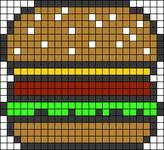 Alpha pattern #33751