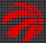 Alpha pattern #33770