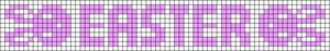 Alpha pattern #33772