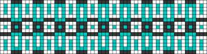 Alpha pattern #33802