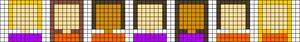 Alpha pattern #33822