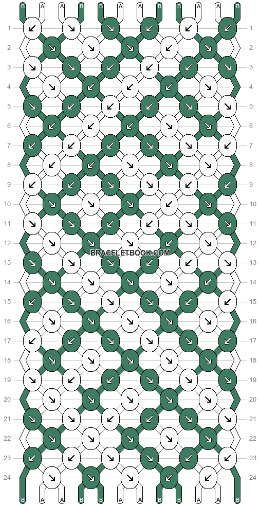 Normal pattern #33832 pattern