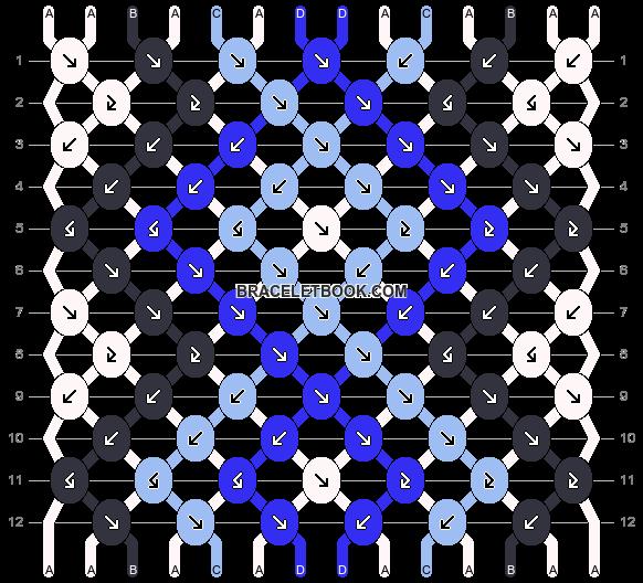 Normal pattern #33834 pattern