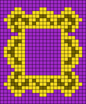 Alpha pattern #33839