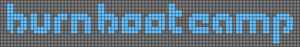 Alpha pattern #33869