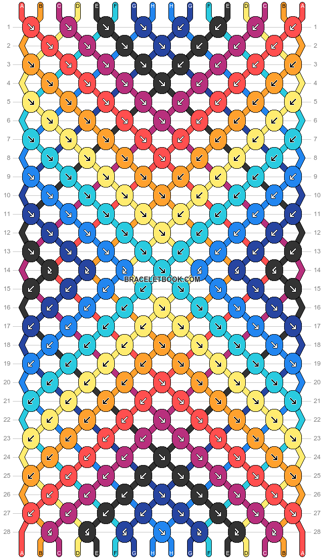 Normal pattern #33897 pattern