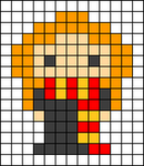 Alpha pattern #33937