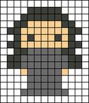 Alpha pattern #33946