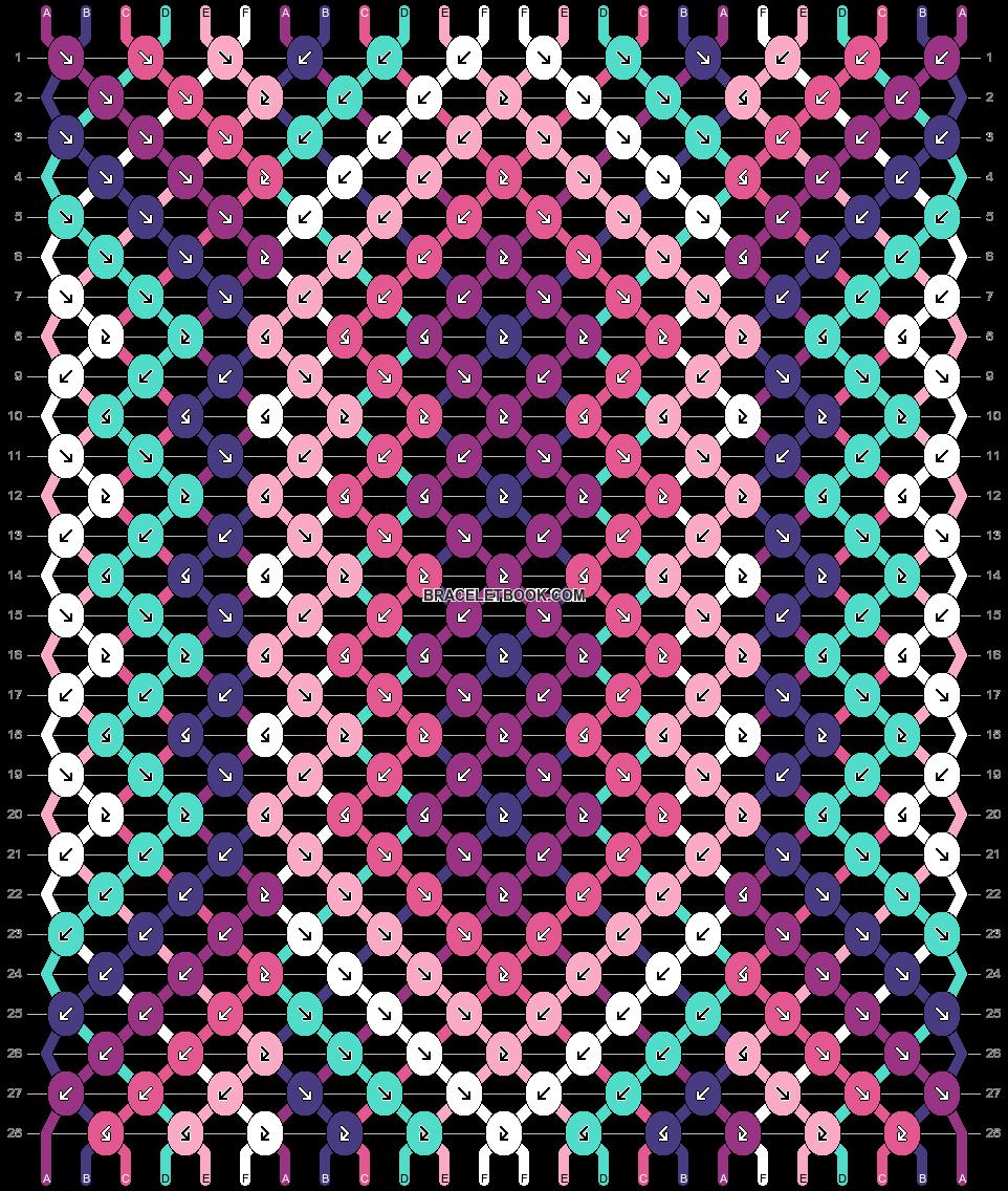 Normal pattern #34018 pattern