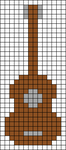 Alpha pattern #34031