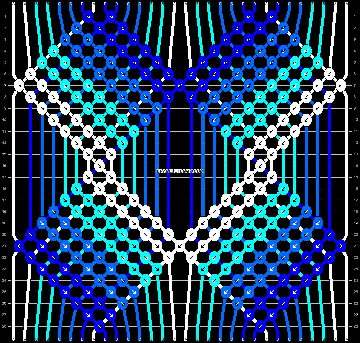 Normal pattern #34108 pattern