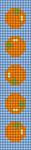 Alpha pattern #34114