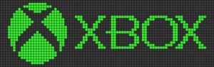 Alpha pattern #34138