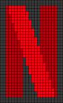 Alpha pattern #34141