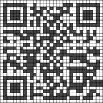 Alpha pattern #34176