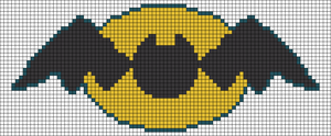 Alpha pattern #34192